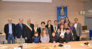 La cerimonia in Lombardia