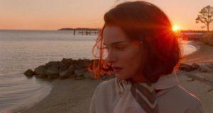 """Jackie"", interpretato da Natalie Portman"