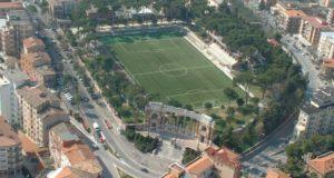 Campo della Vittoria a Macerata