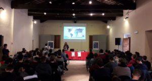 """Il seminario al """"San Domenico"""""""