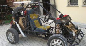 Uno dei prototipi realizzati dagli studenti del Professionale di San Severino