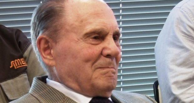 L'avvocato Mario Rotini