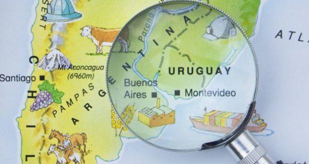 Viaggio per immagini nel cuore dell'America latina