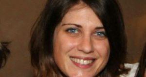 Chiara Tartari, neodottoressa in Economia