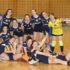 La squadra di 1^ Divisione femminile
