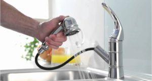 Acqua potabile dai rubinetti