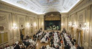 Serata conclusiva alla Filarmonica di Macerata