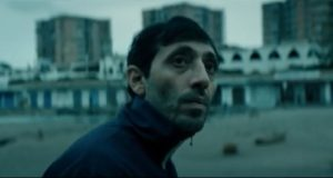 """""""Dogman"""", di Matteo Garrone"""