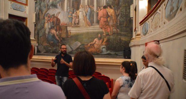 Notte dei Musei, edizione 2017