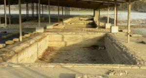 Parco archeologico di Septempeda