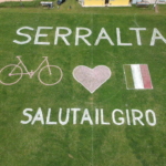 Al passaggio del Giro