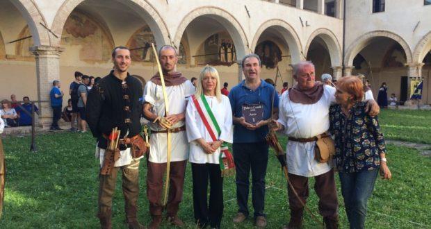 Protagonisti al San Domenico