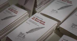 Il libro (foto di Pamela Natalini)