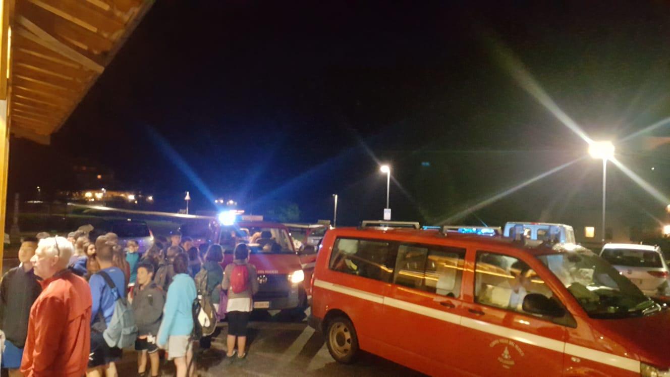 Moena: sfollati nel Soggiorno Don Orione gestito da Tarquini – Il ...