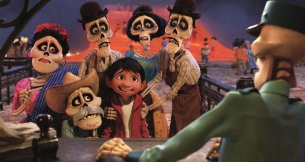 Il film Coco