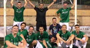La squadra targata LK Ristoro