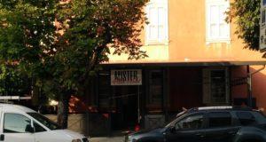 """""""Mister Pizza e Food"""" in viale Mazzini"""