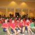 La presentazione del calcio settempedano alla Sala Italia