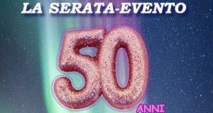 La festa dei cinquantenni domenica 18 novembre