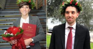 Silvia Francucci e Nicola Nardi