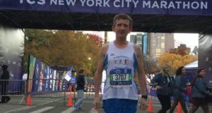 Gianni Mitillo a New York