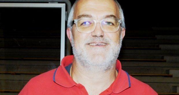 Il diesse Guido Grillo