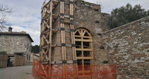 Porta San Francesco al Castello