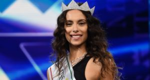 Carlotta Maggirana, Miss Italia 2018