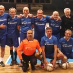 I veterani del torneo