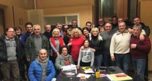 L'incontro in Comune con i residenti delle tre frazioni