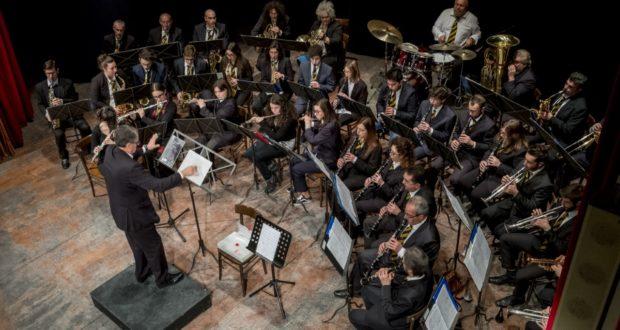 """Concerto dell'Epifania con la Banda """"Adriani"""""""