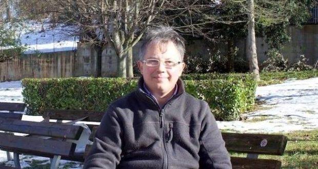 Rodolfo Piangatelli