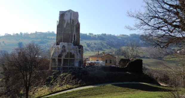 La Torre di Carpignano
