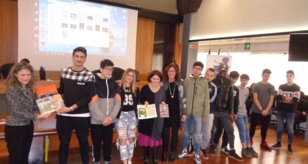 La premiazione ad Ancona