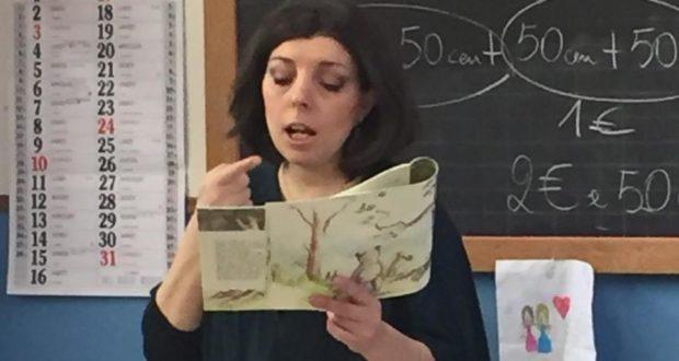 Enrica Mariella
