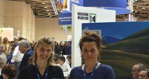 Alla Fiera internazionale del turismo di Berlino