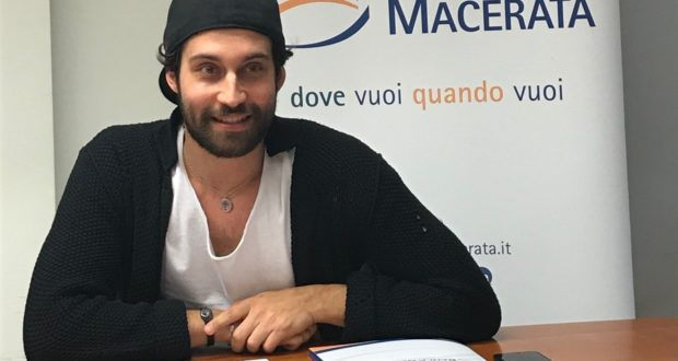 Simone Riccioni