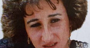 Giuseppina Cosentino
