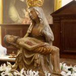 La Pietà del Glorioso