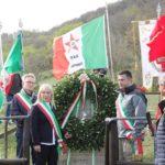 I sindaci di Gagliole, San Severino e Matelica a Valdiola