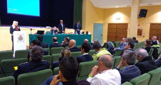 Esperti a confronto nella Sala Italia