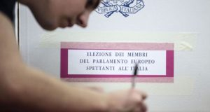 Elezioni europee: i risultati locali