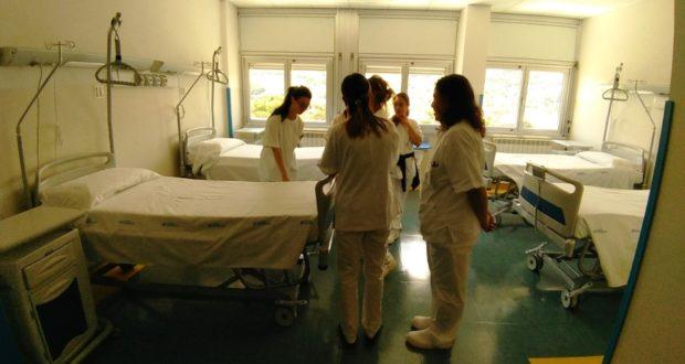 A giugno operativo il reparto di Lungodegenza