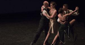Il tango argentino in scena al Feronia