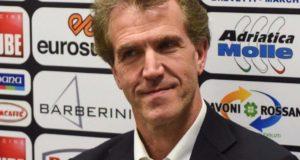 Il presidente di Contram, Stefano Belardinellli