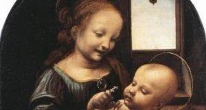 L'opera giovanile di Leonardo Da Vinci