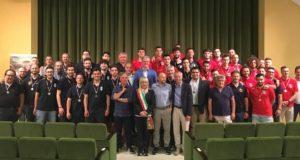 I protagonisti all'Italia