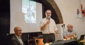 L'architetto Luca Maria Cristini presenta il volume