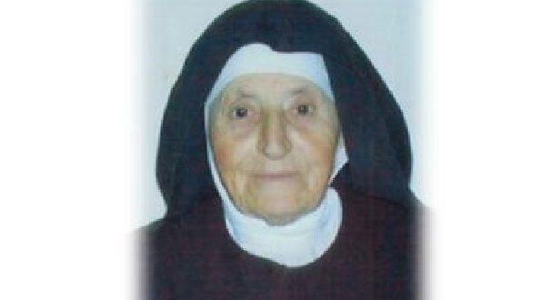 Suor Anna Maria Mizioli