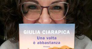 Giulia Ciarapica